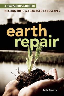 Earth Repair By Darwish, Leila