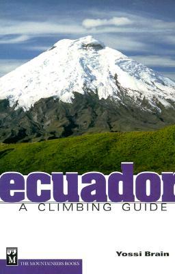 Ecuador By Brain, Yossi