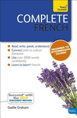 Complete French By Graham, Gaelle